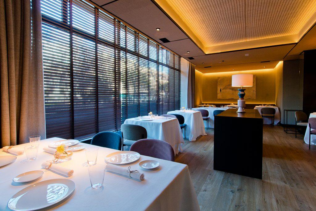 fotografo restaurante madrid