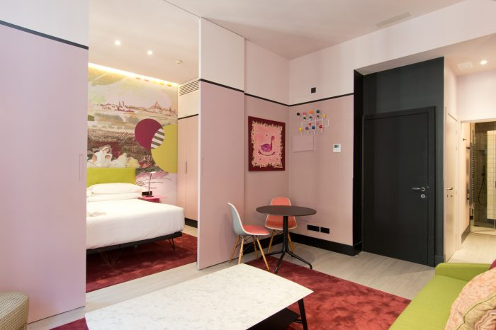 fotografia apartamentos turisticos