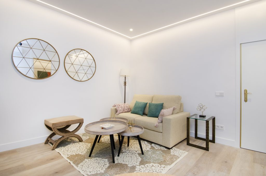 fotografo de interiores madrid